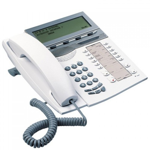 Telefon digital Ericsson Dialog 4225 Vision V2, Light Grey