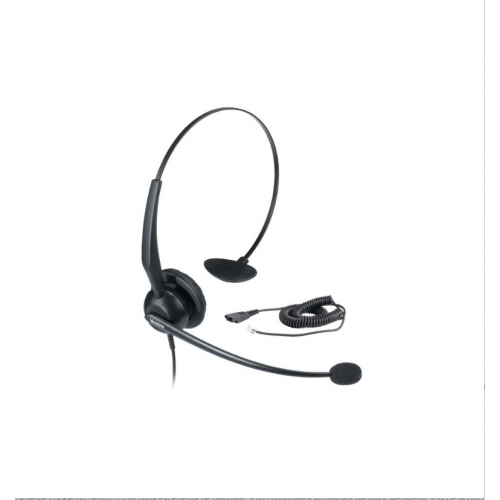 Casca Yealink YHS32/33 Call Center Headset