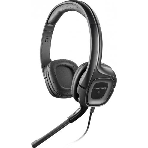 Casca Call Center Plantronics Audio 355