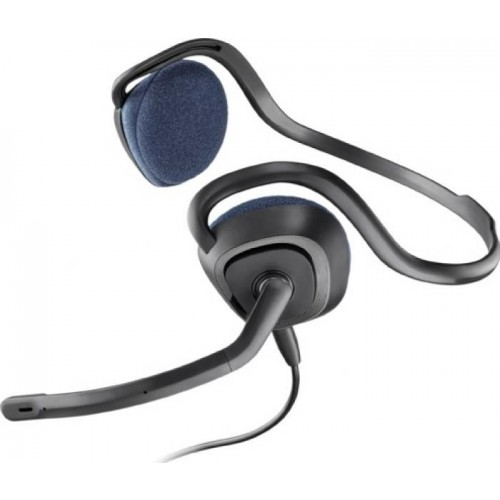 Casca Call Center Plantronics Audio 648