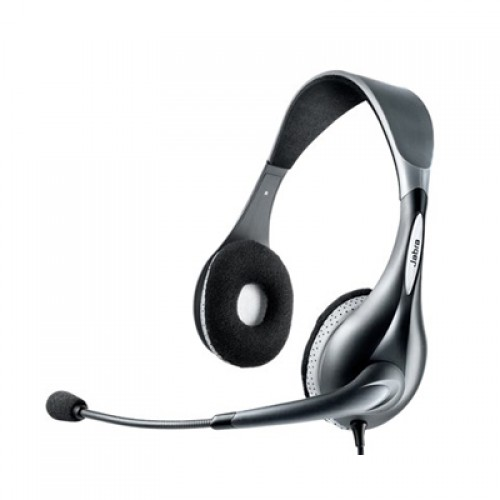Casca pentru Call Center Jabra UC VOICE 150 Duo