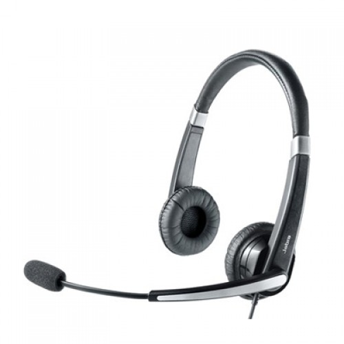 Casca pentru Call Center Jabra UC VOICE 550 Duo