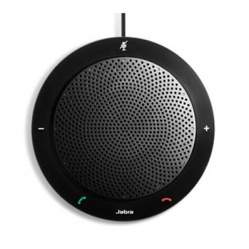 Sistem de audioconferinta Jabra Speak 410 MS