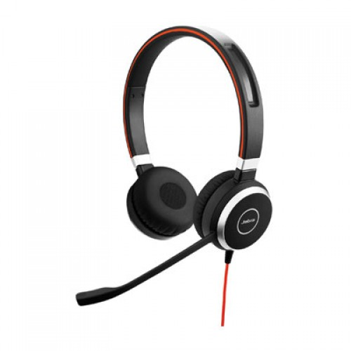 Casca pentru Call Center Jabra Evolve 40 MS Stereo