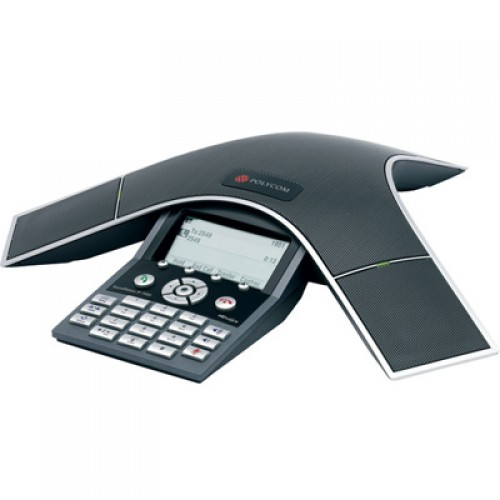 Sistem de audioconferinta Polycom SoundStation IP 7000