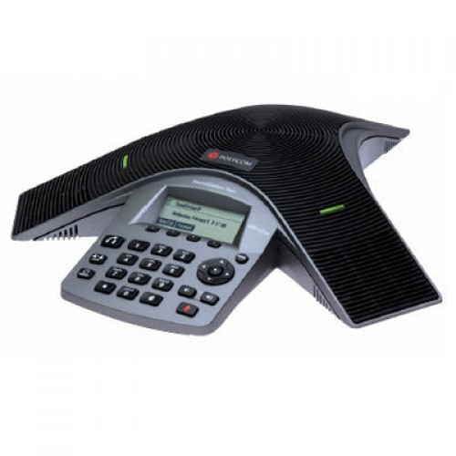 Sistem de audioconferinta Polycom SoundStation Duo