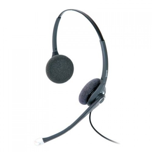 Casca pentru Call Center FreeMate DH-027 B