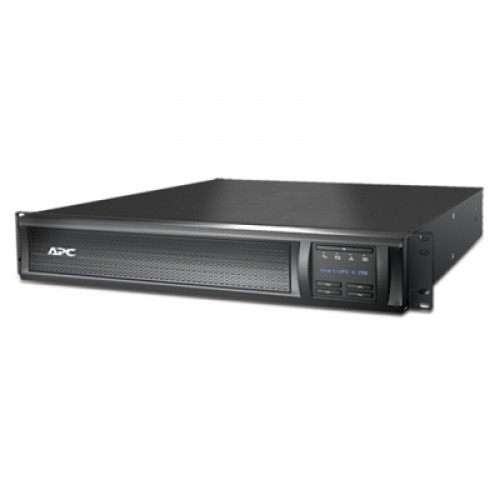 UPS montabil in rack APC Smart-UPS X 750VA