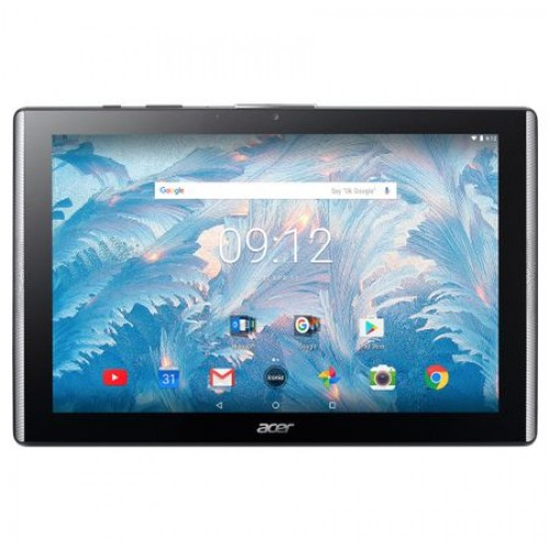 "Tableta Acer Iconia B3-A40FHD, 10.1"", Quad-Core 1.5GHz, 2GB, 32GB, Black"