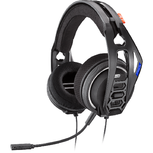 Casti Gaming Plantronics RIG 400HS, PS4