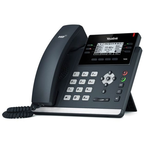 Telefon VoIP Yealink SIP-T42S Video phone