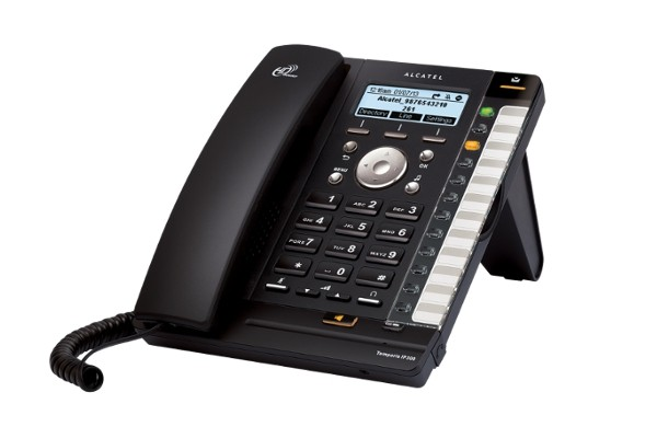 Telefon VOIP Alcatel Temporis IP370