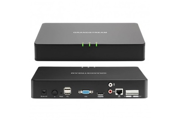 Network Video Recorder Grandstream GVR3552, Negru