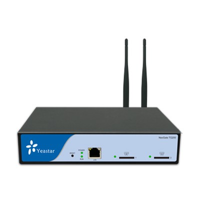 Premicell VoIP Yeastar NeoGate TG200