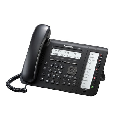 Telefon digital Panasonic KX-NT553
