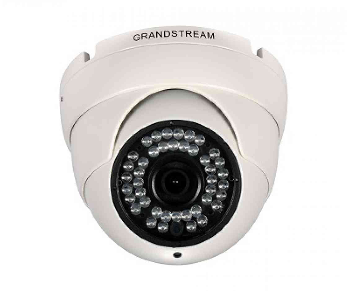 Camera Ip Grandstream, GXV3610_HD V2