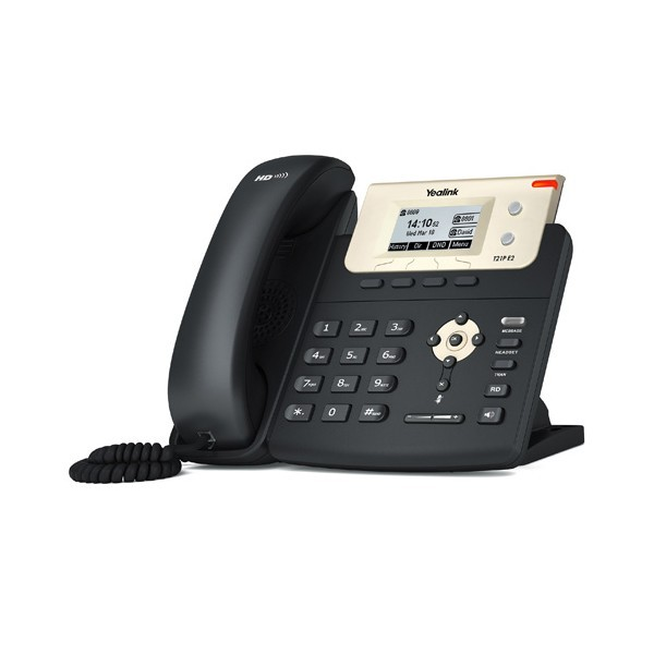 Telefon VoIP Yealink SIP-T21P E2 Enterprise HD IP Phone