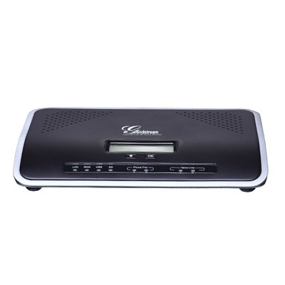 Centrala telefonica VoIP Grandstream UCM6202
