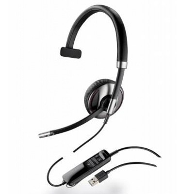 Casca pentru Call Center Plantronics Blackwire C710-M (87505-01)