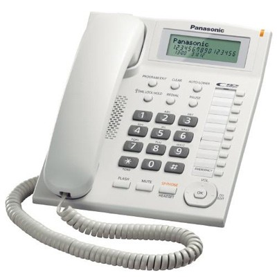 Telefon fix Panasonic KX-TS880