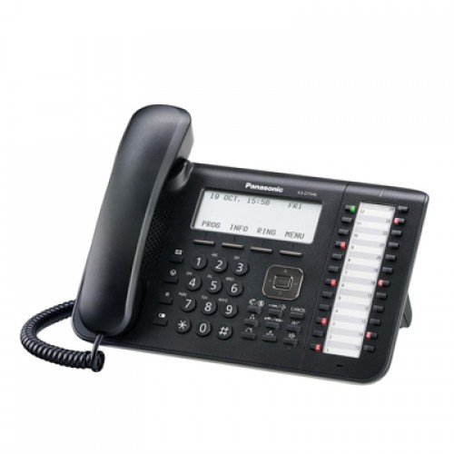 Telefon digital Panasonic KX-DT546