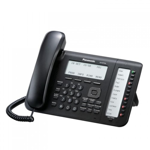 Telefon digital Panasonic KX-NT556