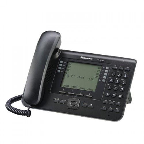 Telefon digital Panasonic KX-NT560