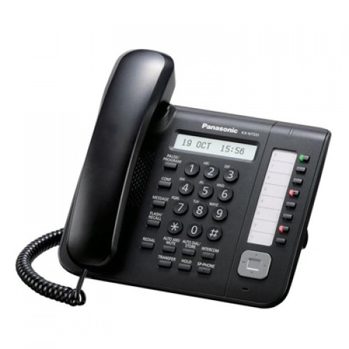 Telefon digital Panasonic KX-NT551
