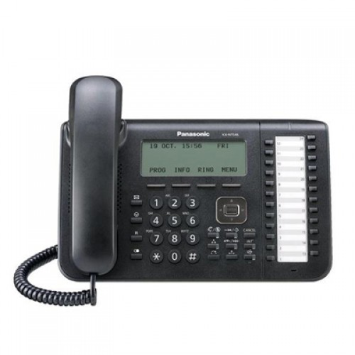 Telefon digital Panasonic KX-NT546