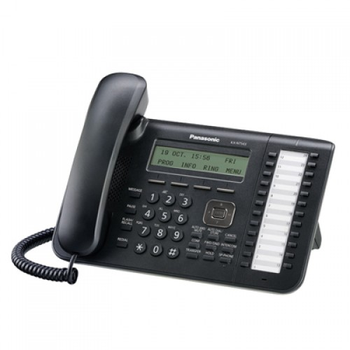Telefon digital Panasonic KX-NT543
