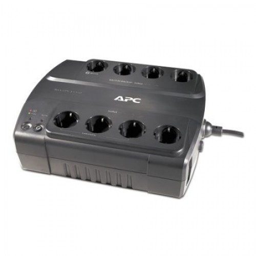 UPS APC ES, 550VA/330W Power-Saving