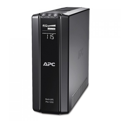 UPS cu management APC Power-Saving Back-UPS Pro 1200, 230V, Schuko