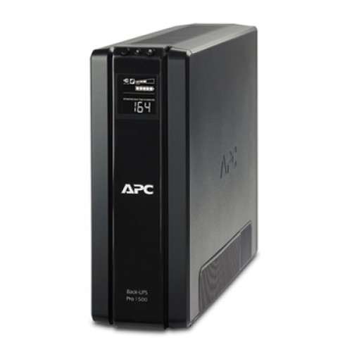 UPS cu management APC Power-Saving Back-UPS Pro 1500, 230V, Schuko