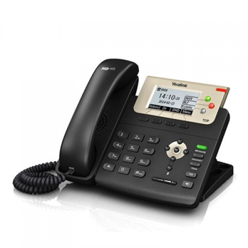 Telefon VoIP Yealink SIP-T23G Enterprise HD IP Phone