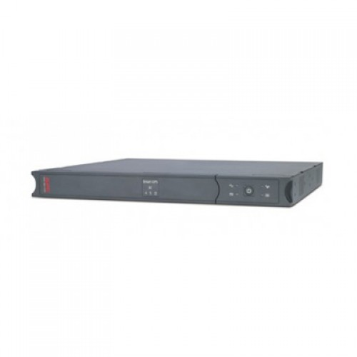UPS montabil in rack APC Smart-UPS SC 450VA/280W