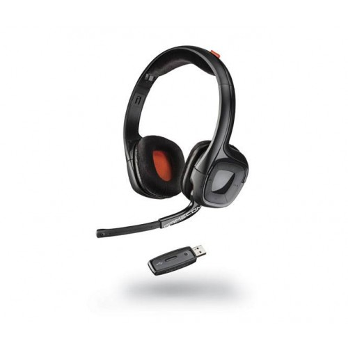 Casti Gaming Plantronics Gamecom 318