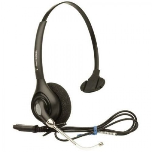 Casti Pentru Call Center Plantronics  HW251