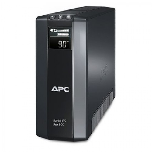 Power-Saving Back-UPS Pro 900
