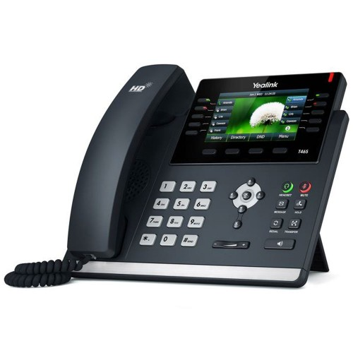 Telefon VoIP Yealink SIP-T46S Video phone SIP-T46S